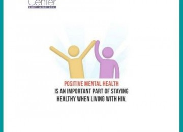 AIDS and mental health