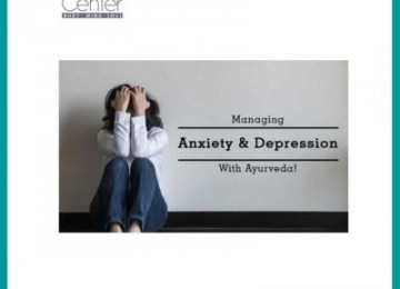 Ayurvedic Approach to Dealing with Depression